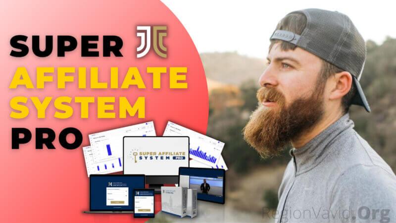 Super Affiliate System Pro Make Money Now!