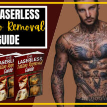 The Laserless Tattoo Removal Guide Review - Worthy or Scam? Read Before You Buy!
