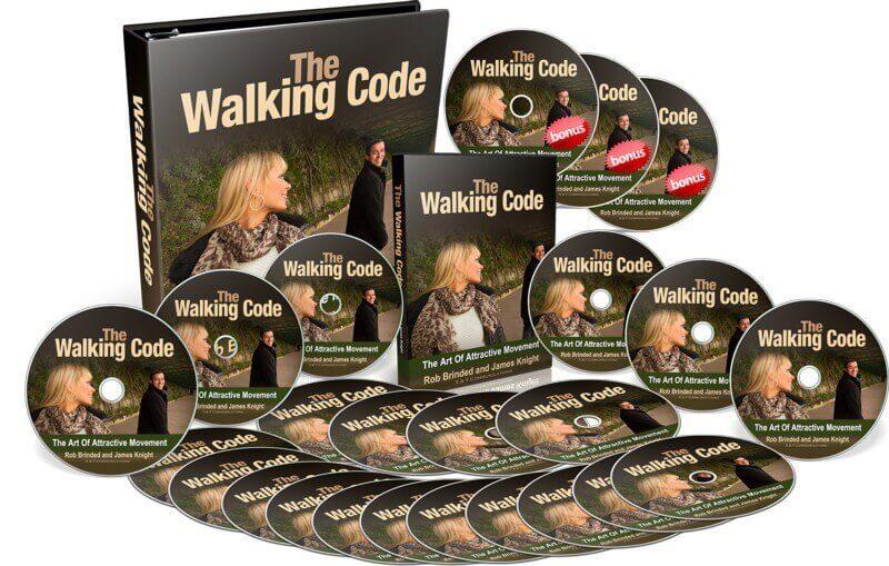 The Walking Code