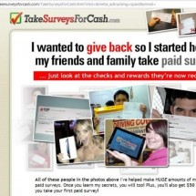 Take Surveys For Cash Review - Should You Buy it or Not?