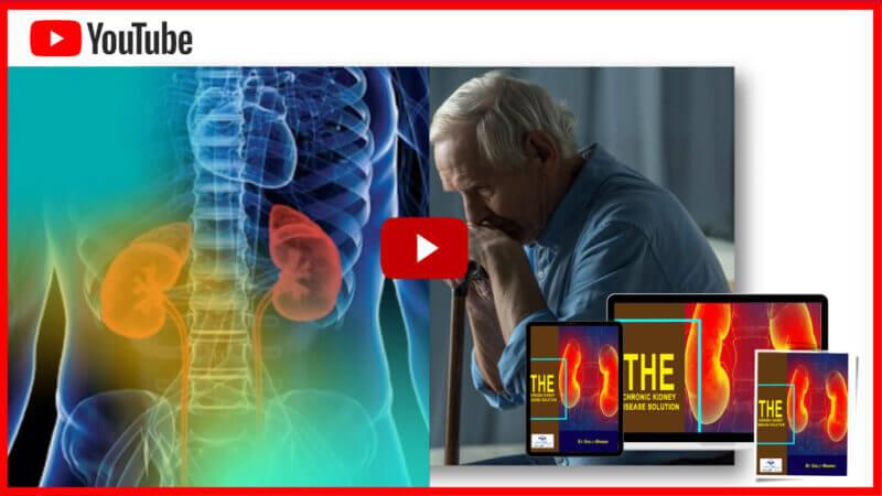 The Chronic Kidney Disease Solution Phase