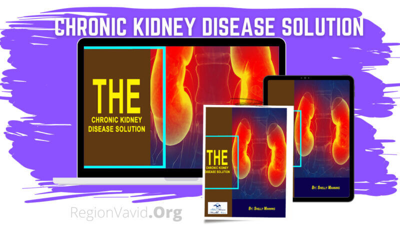 The Chronic Kidney Disease Solution Product