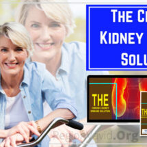 Does The Chronic Kidney Disease Solution Really Work? - My Shocking Review