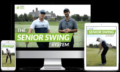 the Simple Senior Swing System