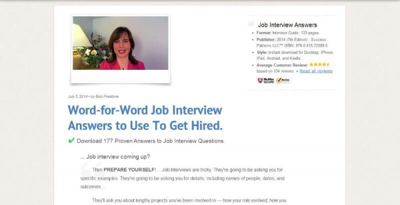 The-Ultimate-Guide-to-Job-Interview-Answers