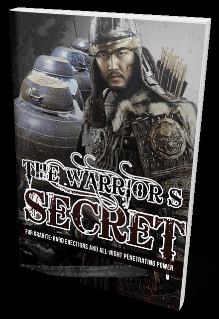 The Warrior's Secret