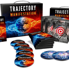 Trajectory Manifestation Review - Worth Trying?