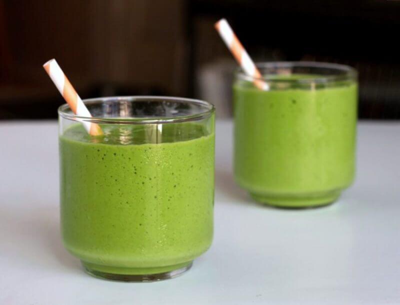 Liquid diet plan for crohns