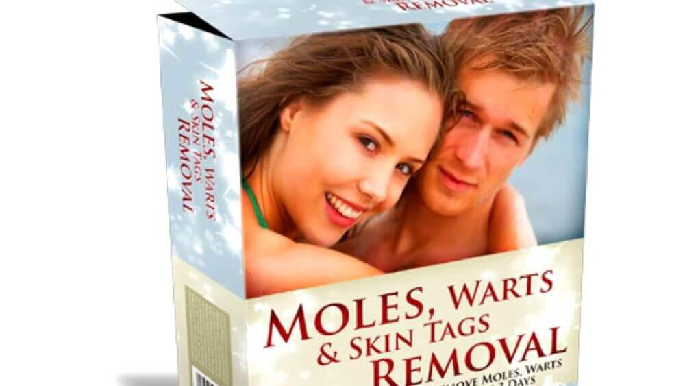 Moles, Warts & Skin Tags Removal Review - Should You Use It?