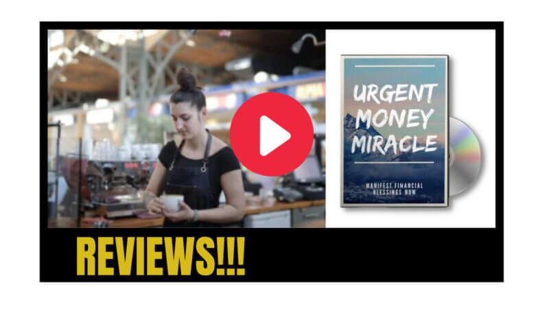 Urgent Money Miracle Watch it Now