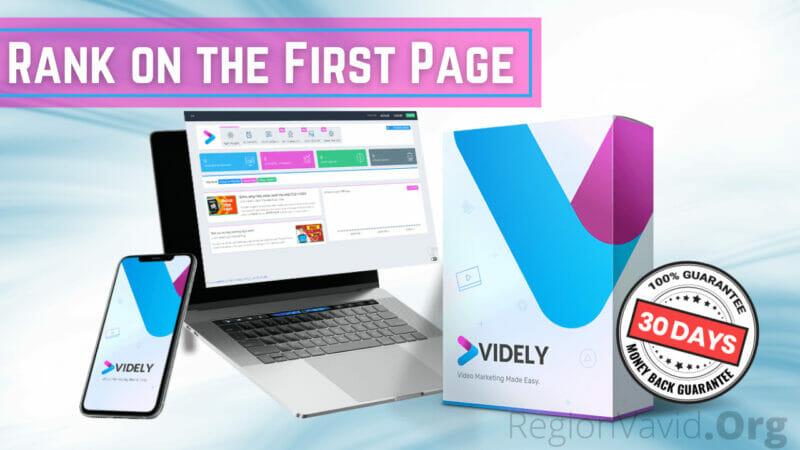 Videly Money-Back Guarantee