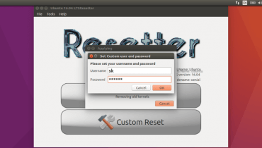 password resetter review