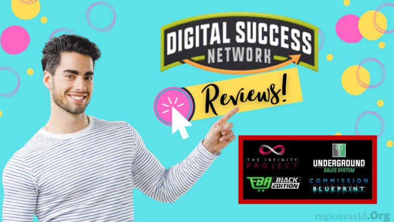 Digital Success Network Young Entrepreneur
