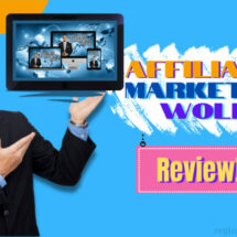 My Shocking Affiliate Marketing Wolf Review
