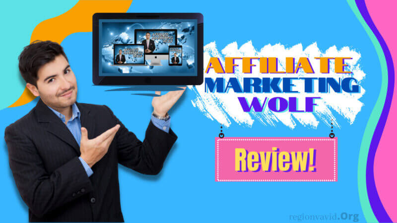 Affiliate Marketing Wolf See for yourself