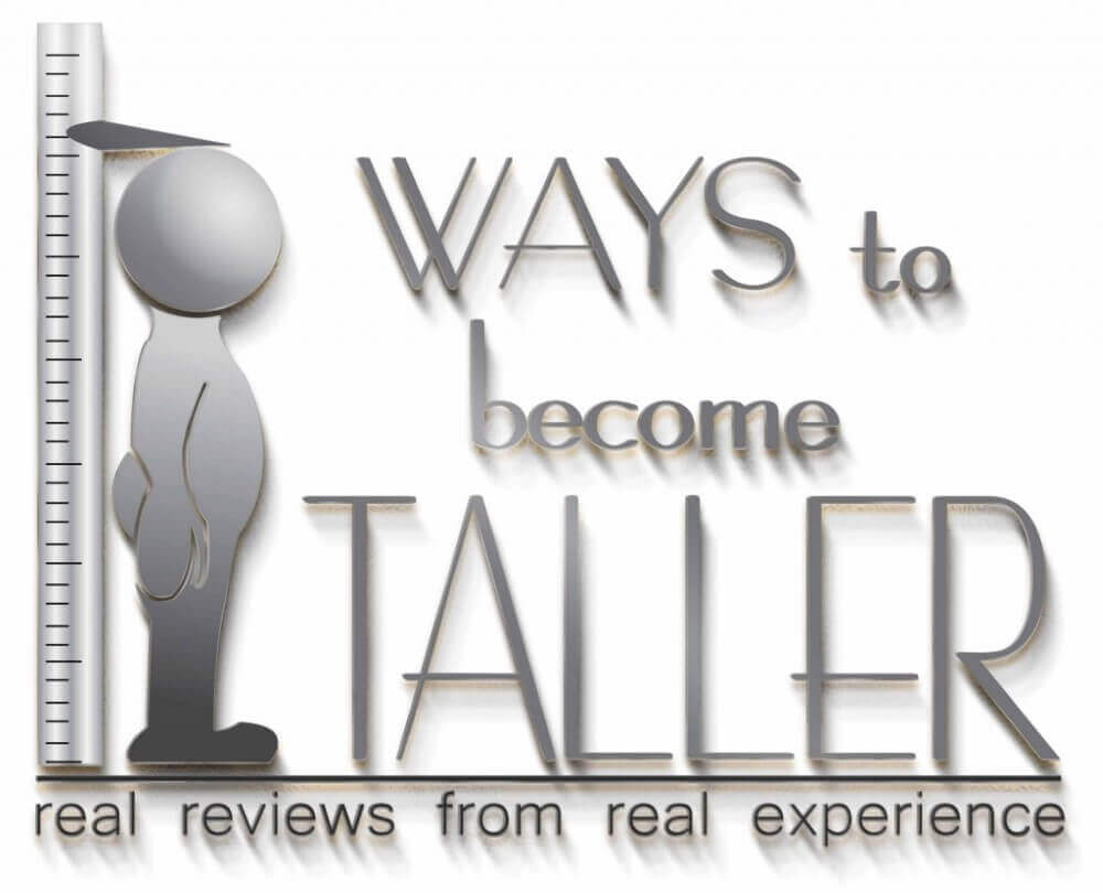 ways to become taller