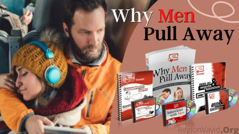 Why Men Pull Away Featured Image
