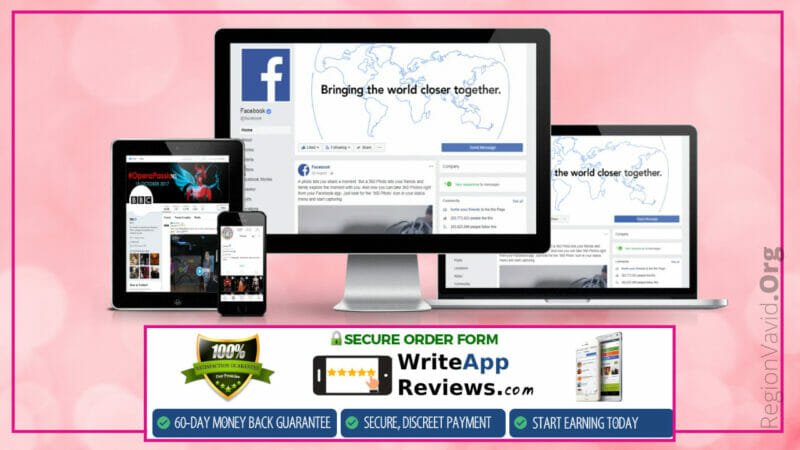 WriteAppReviews Products
