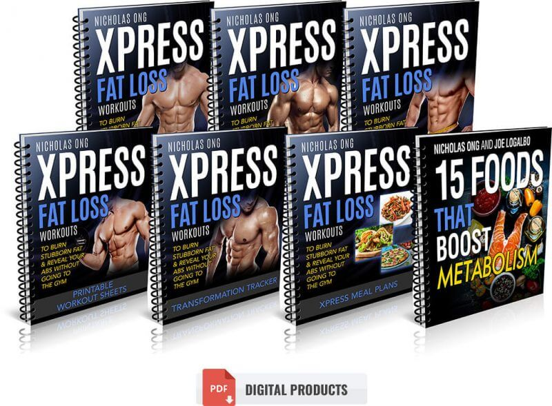Xpress Fat Loss Workouts