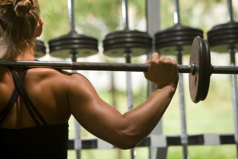 Physical Fitness for Women. Jill Coleman. MR.