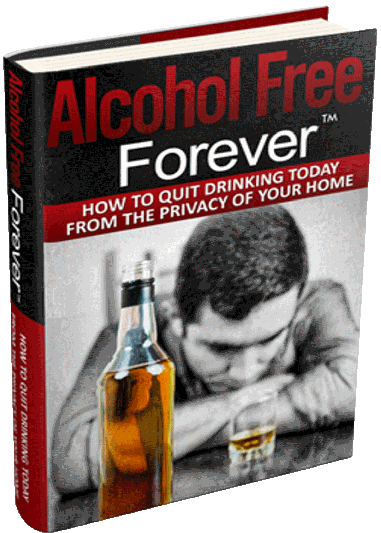 Alcohol Free Forever Review – Worth Trying?
