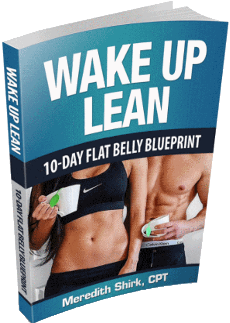 wake up lean product