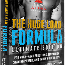 The Huge Load Formula Review - Pros, Cons & My Honest Thoughts!