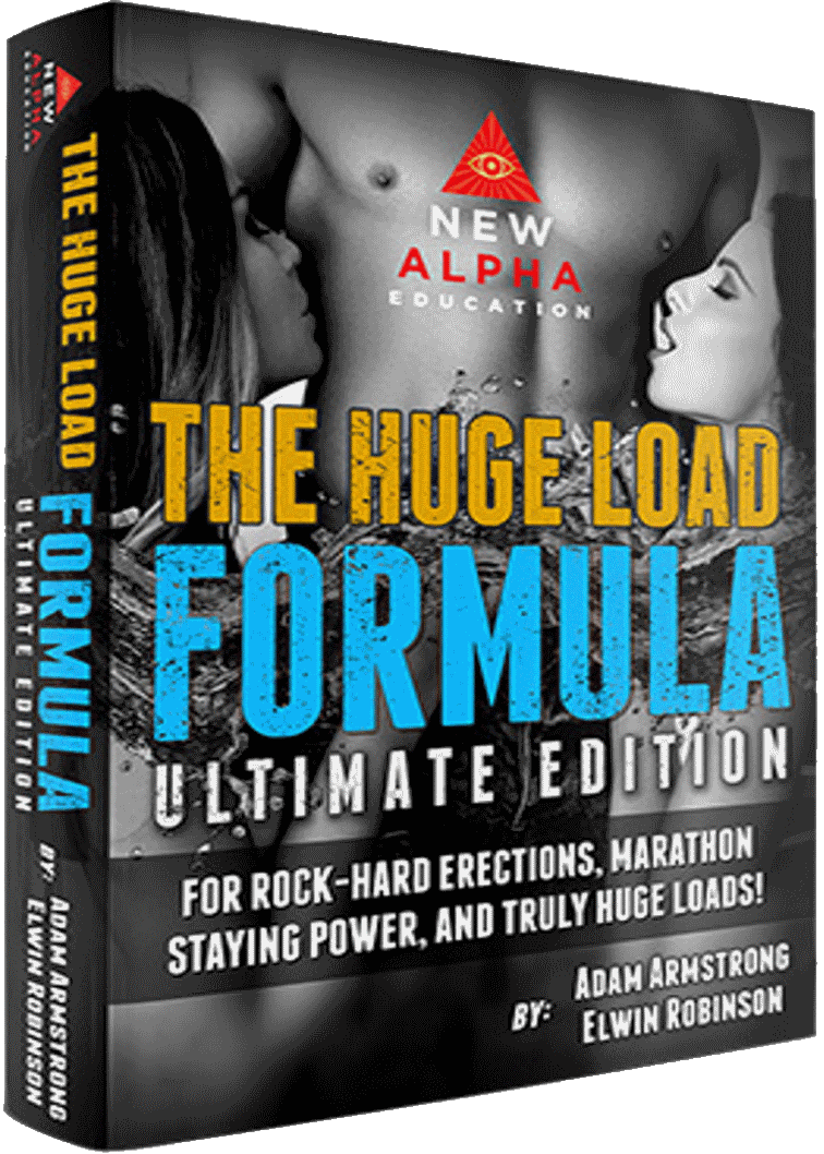 The Huge Load Formula Review – READ THIS FIRST!!!