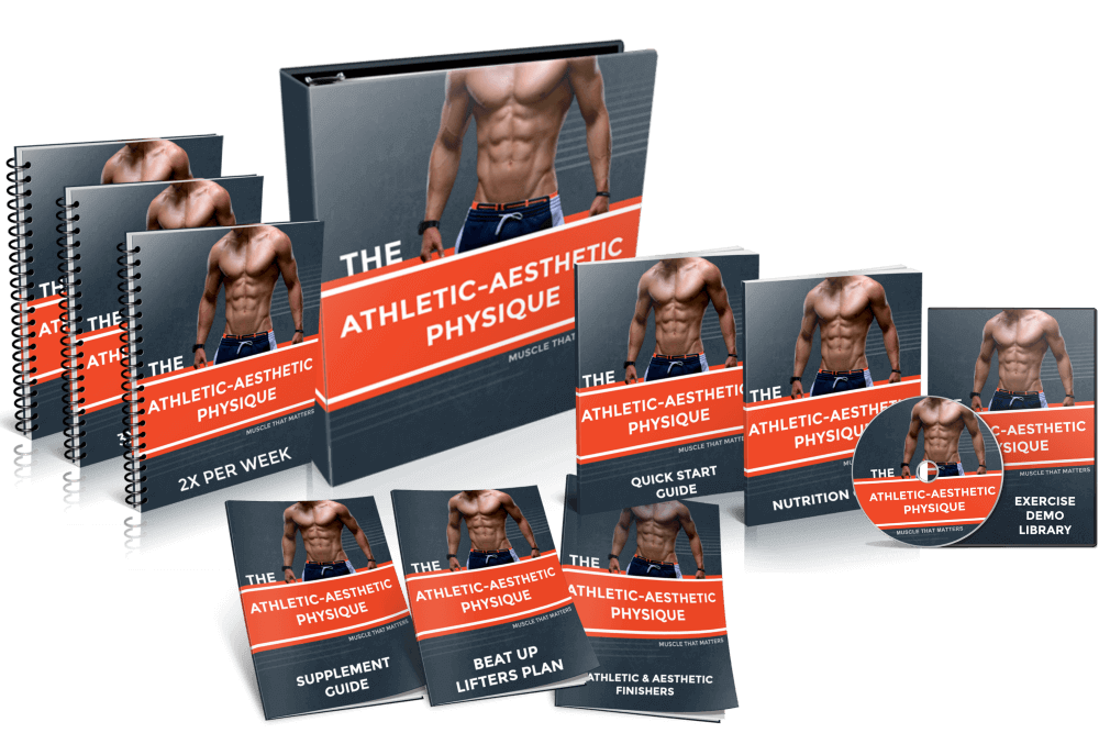 The Athletic-Aesthetic Physique