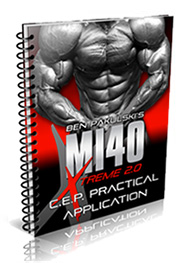 MI40X CEP Training System