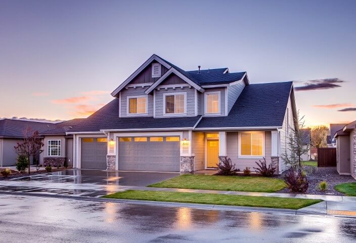 Residential Property Tax Consulting Course house property