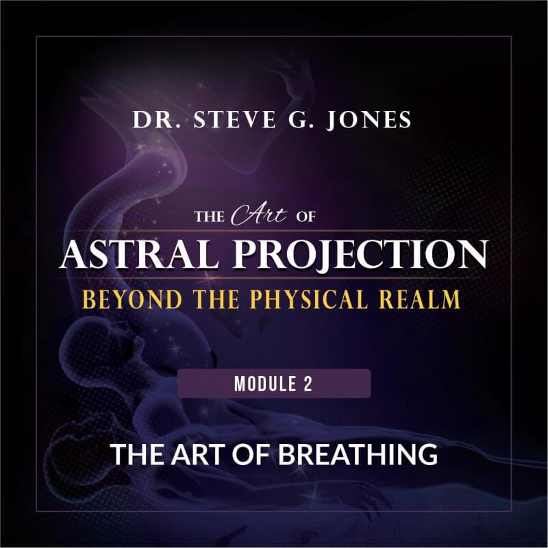 astral graphic module 2 the art of breathing cover