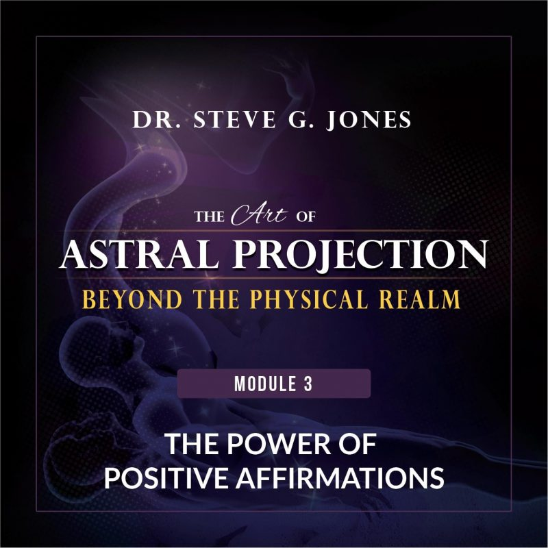 astral graphic module 3 the power of positive affirmations cover