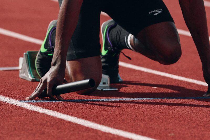 Glute Kickstart Programme for Runners
