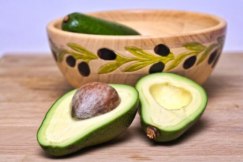avocados and a bore