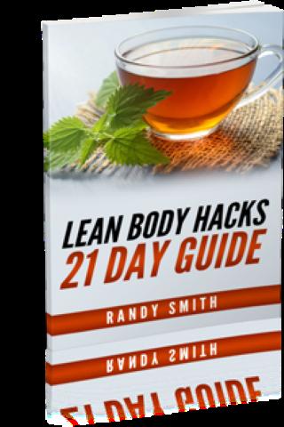 Lean Body Hacks 21 Day Guide