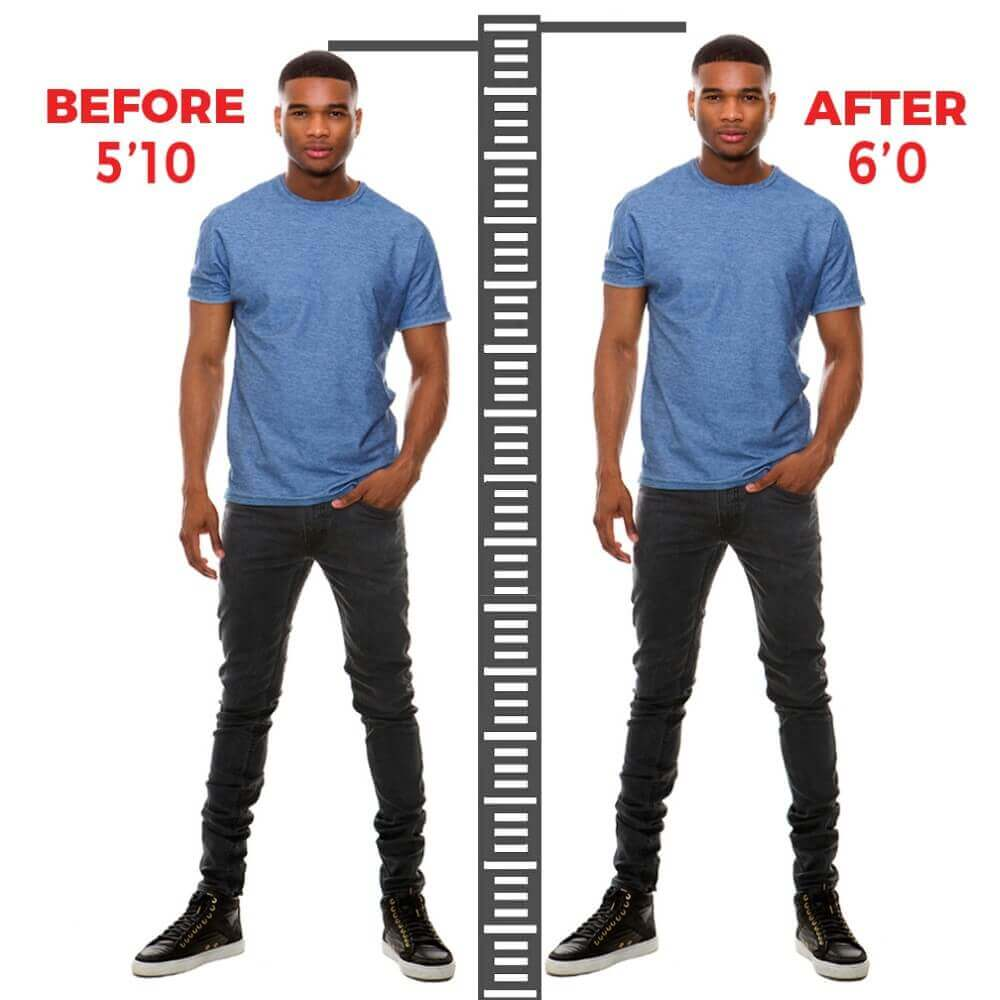 The Grow Taller Workout Review - Legit or Scam?