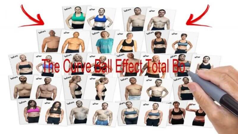 Curve Ball Effect Total Body Review - Truth Exposed!!!