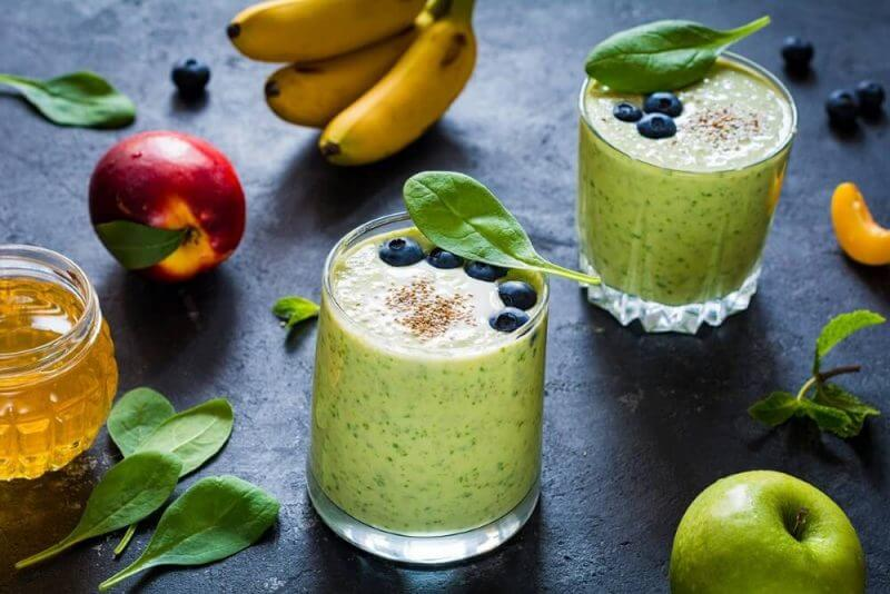 The Smoothie Diet