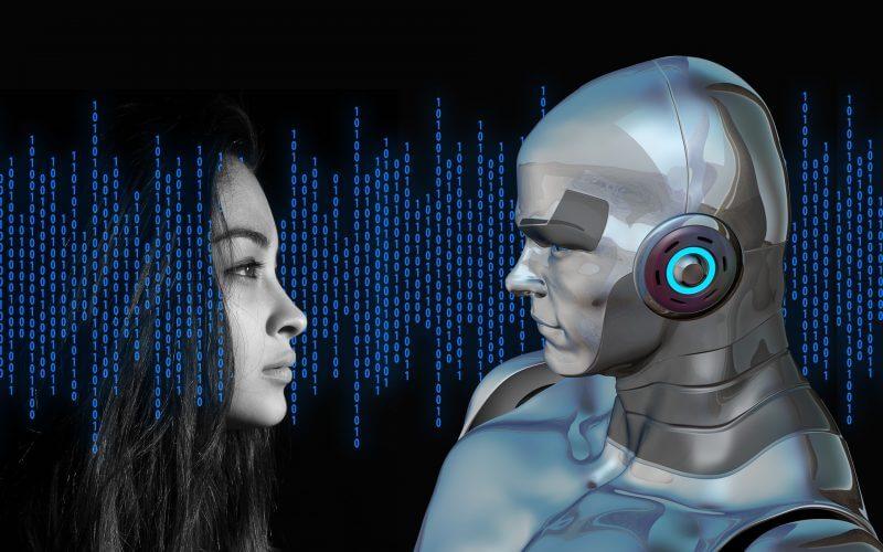 AI communication