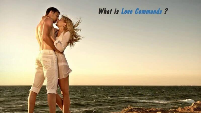 what is law commands