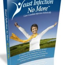 Yeast Infection No More Review - Read Before You Buy!
