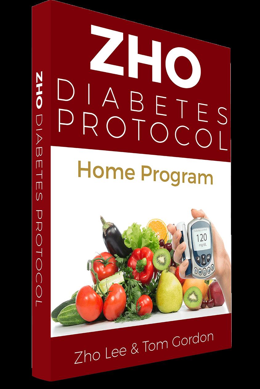 Zho Diabetes Protocol