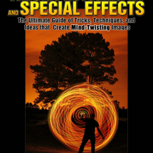 Trick Photography And Special Effects Ebook Review - Should You Really Buy It?