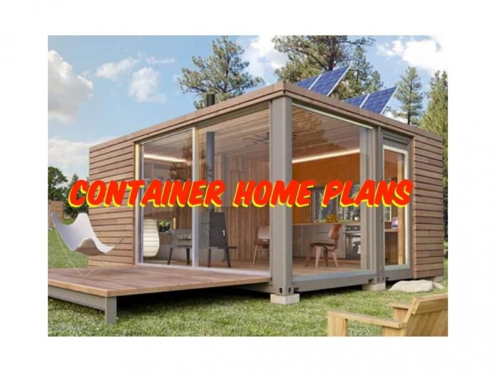 about the product build a container home - Build Container Home