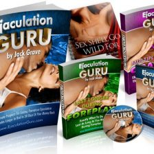 Ejaculation Guru Review - Works or Just a SCAM?