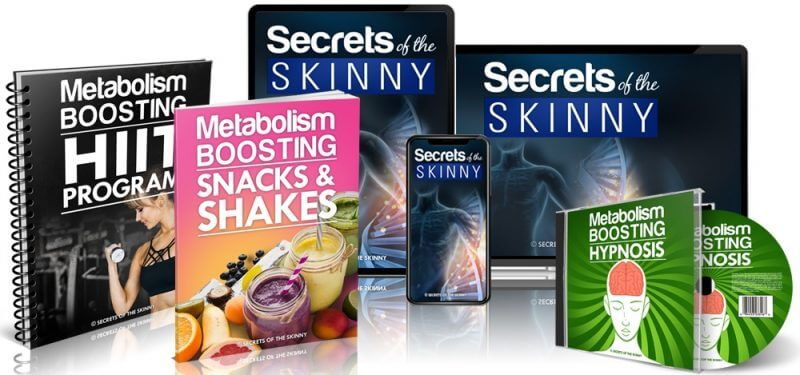 Secrets of the Skinny