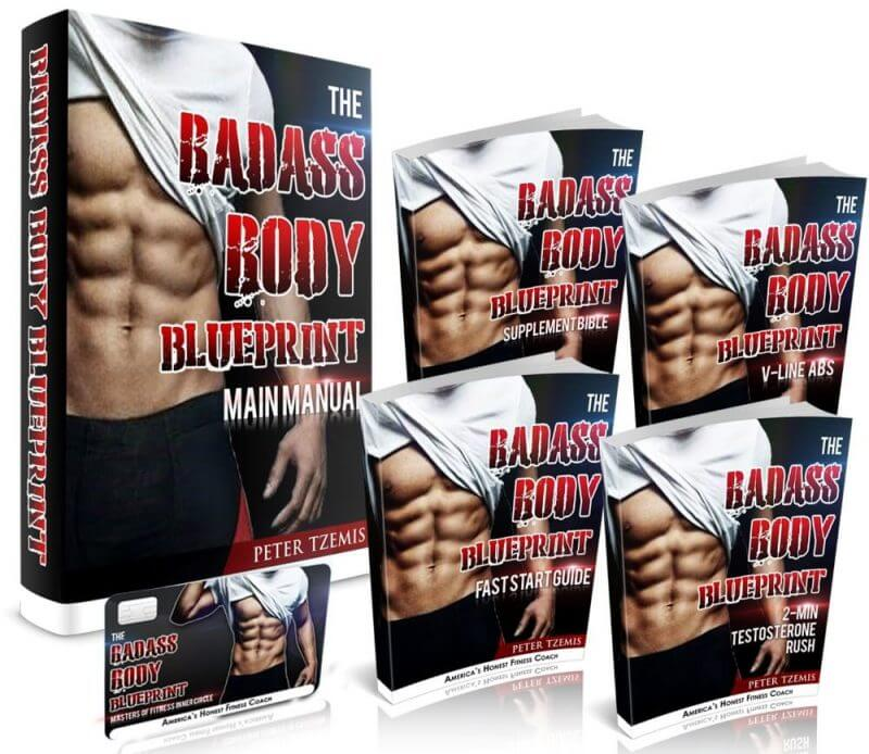 The Badass Body Blueprint Review – Does It Really Work?