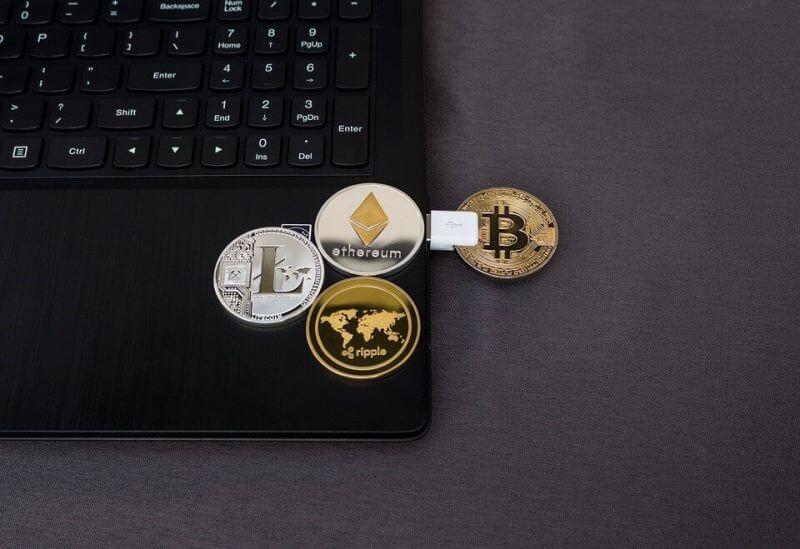 cryptocurrency program