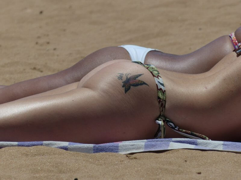 Naked Beauty Symulast Method